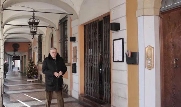 psihanalistul stefano bolognini bologna ipa anul nou