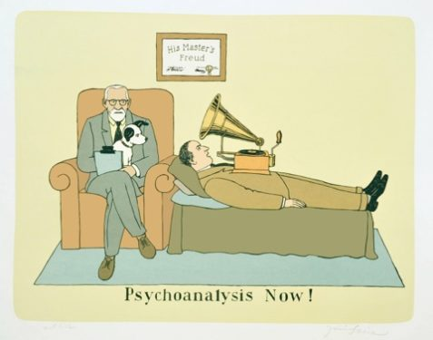 psihanaliza pacient tehnica psihanalitica