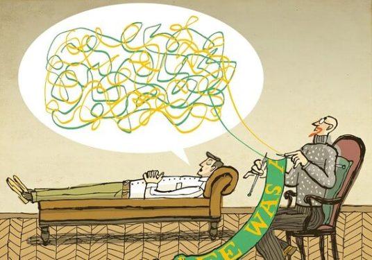 psihanaliza psihoterapie atasament