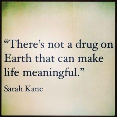 psihofarmacologie sarah kane psihiatrie