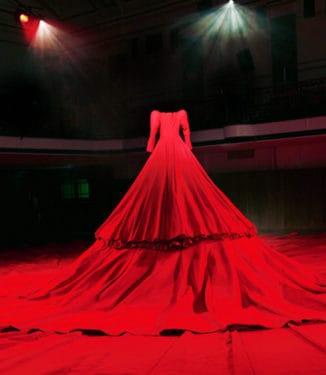 Concerte în REDDRESS la London Design Festival 2011
