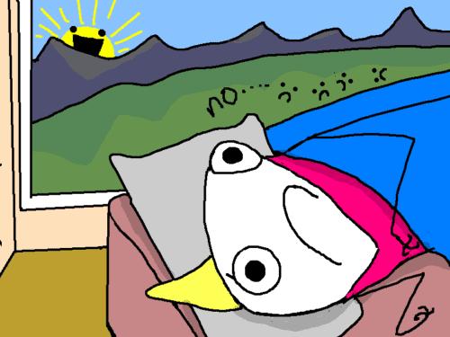 Adventures in Depression