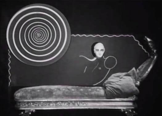 Surrealistic Imaging Experiment #2