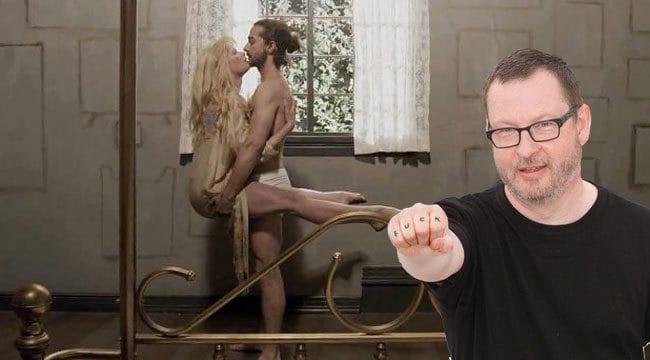 Nimfomaniacul lui Trier şi obiectivitatea pornografică a lumii