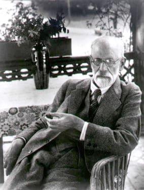 Sigmund Freud, teoretician al culturii