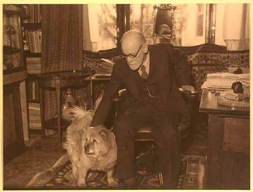Singura înregistrare audio cu Sigmund Freud