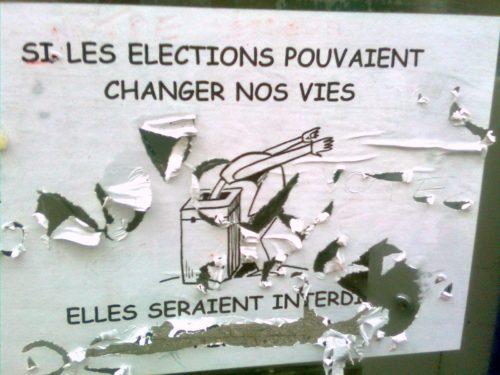 Psihanaliza politică la Paris