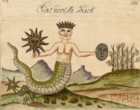 simbol arhetip jung freud