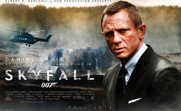 Cu Bond la psihiatru