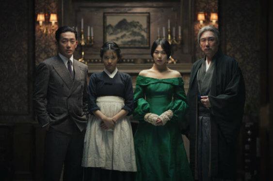 Slujnica: Cel mai vandut thriller coreean din istorie se lanseaza in Romania