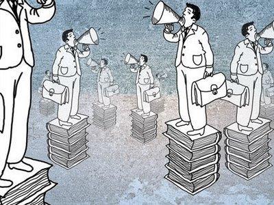 Tehnocraţi sau politicieni?