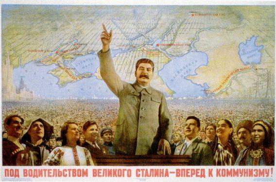 Teodiceea lui Stalin
