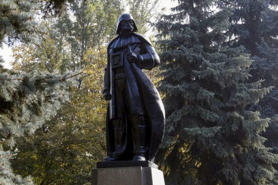 Star Wars: nostalgia anticomunismului revigorat