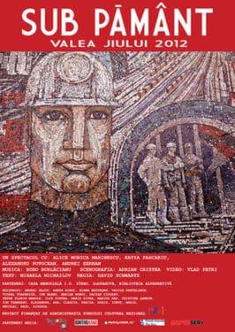 Sub Pământ, Postăvăria Română, 7 iunie