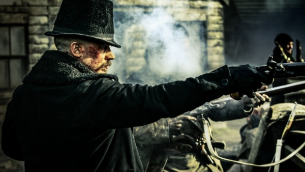 taboo tom hardy mad max bbc one hbo fx piratii din caraibe