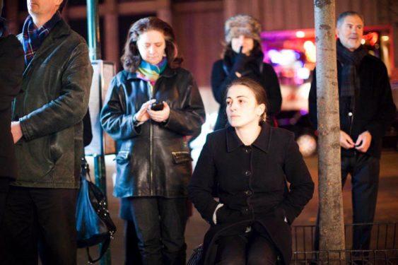 """Spectacol de teatru neconvenţional """"The Window"""" / """"Vitrina"""" de  Ana Mărgineanu"""