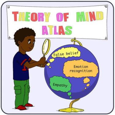 teoria mintii theory of mind cognitie sociala mama copil