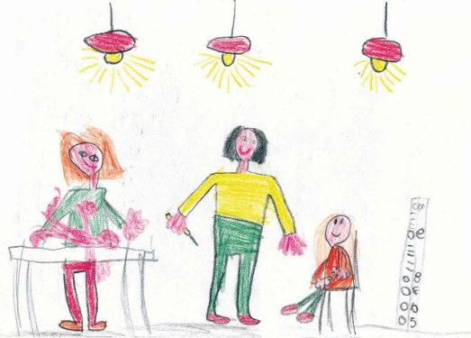 terapeut copil psihoterapeut cabinet
