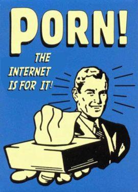 Pornografia pe internet şi economia fantasmelor
