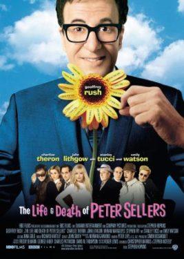 """Şedinţă AIPsA: """"Viaţa şi moartea lui Peter Sellers"""""""