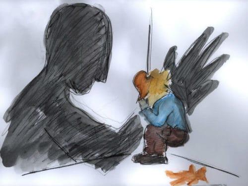 traumele din copilarie afecteaza sanatatea fizica si psihica