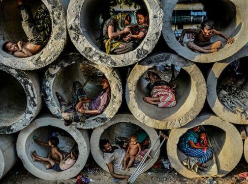 Viata in cerc - Faisal Azim