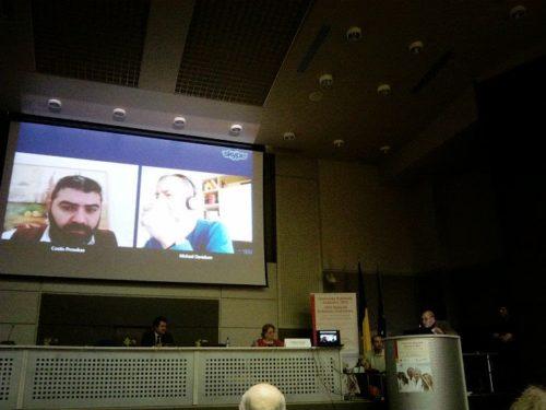 Virginia Maracine la Conferinta Nationala Alzheimer 2015: Ce lectii am invatat si ce concluzii am tras…