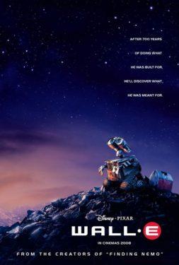 Următoarea întâlnire AIPsA: WALL·E, 12 februarie