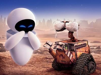 WALL·E: Robot ori nu, aici Eros