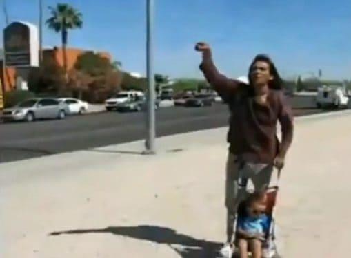 Americanii nativi faţă cu contestatarii emigraţiei ilegale