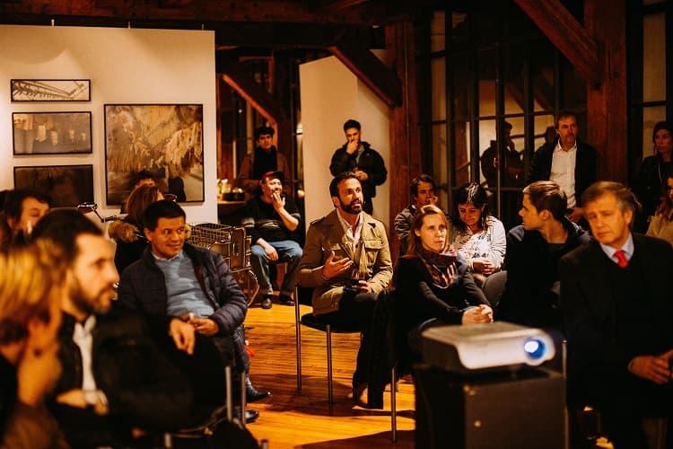 Evenimente Cafe Gradiva seminar terapie