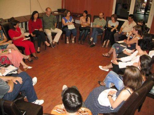 AIPsA Asociaţia Interdisciplinară de Psihanaliză Aplicată AIPsA Asociaţia Interdisciplinară de Psihanaliză Aplicată, la aproape 20 de ani de existenţă