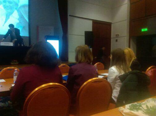 Conferinta Nationala Alzheimer boala dementa
