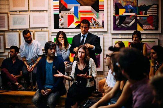 Evenimente Cafe Gradiva conferinta psihologie