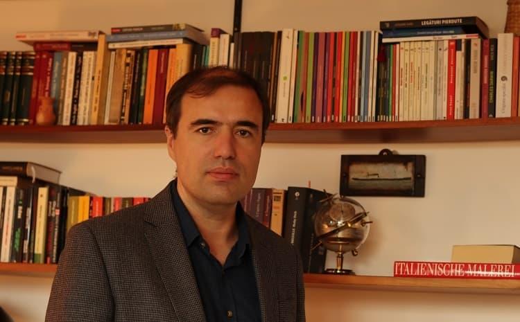 Psihoterapeut Dorin Bîtfoi în Bucureşti