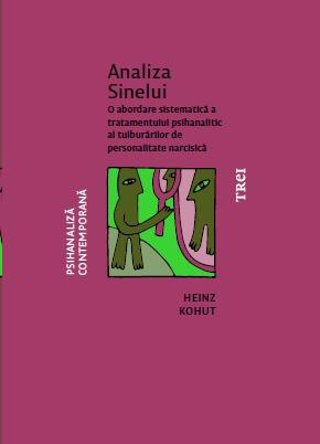 """fragmentare Fragmentarea pacientului și rolul coeziv al terapeutului. Preview din """"Analiza Sinelui"""" de Heinz Kohut"""