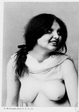 Isterie Charcot Salpêtrière fantezie sexuala